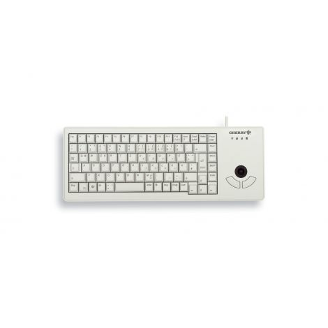 CHERRY XS Trackball Keyboard G84-5400